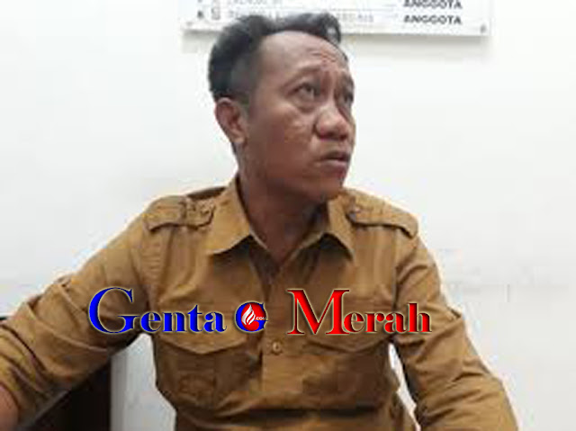 Jelang Ramadhan, Komisi I DPRD Metro Harapkan Pol PP Tertibkan Pedagang