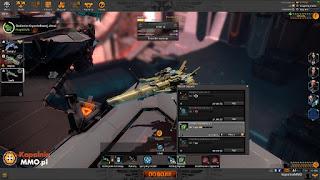 Star Conflict - Rozbudowany system modyfikacji pojazdów kosmicznych