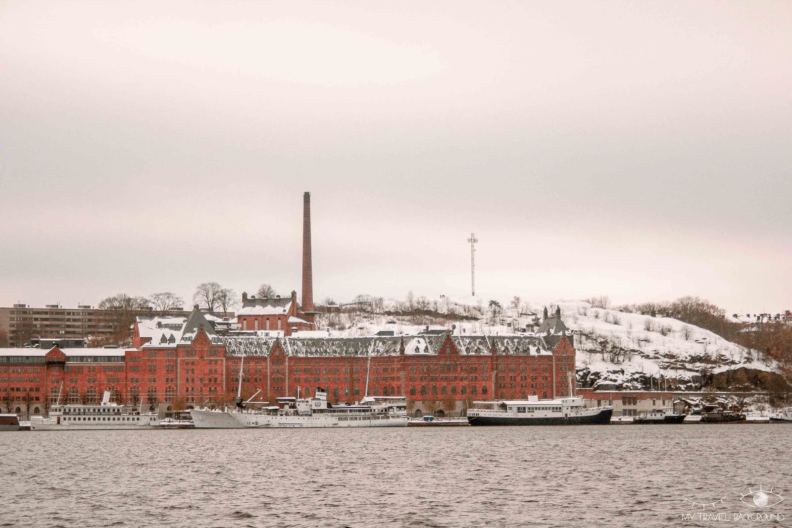 My Travel Background : photographier Stockholm : où trouver les plus belles vues ? - Sodermalm
