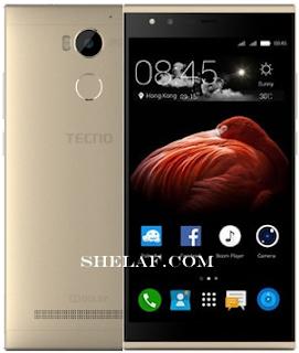 Shelaf World of Technology