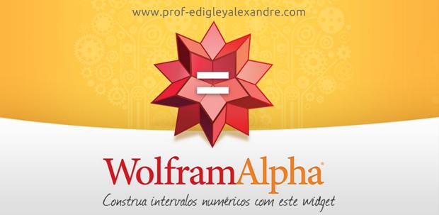 Construa intervalos numéricos com este widget