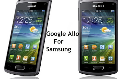 Google Allo for Samsung