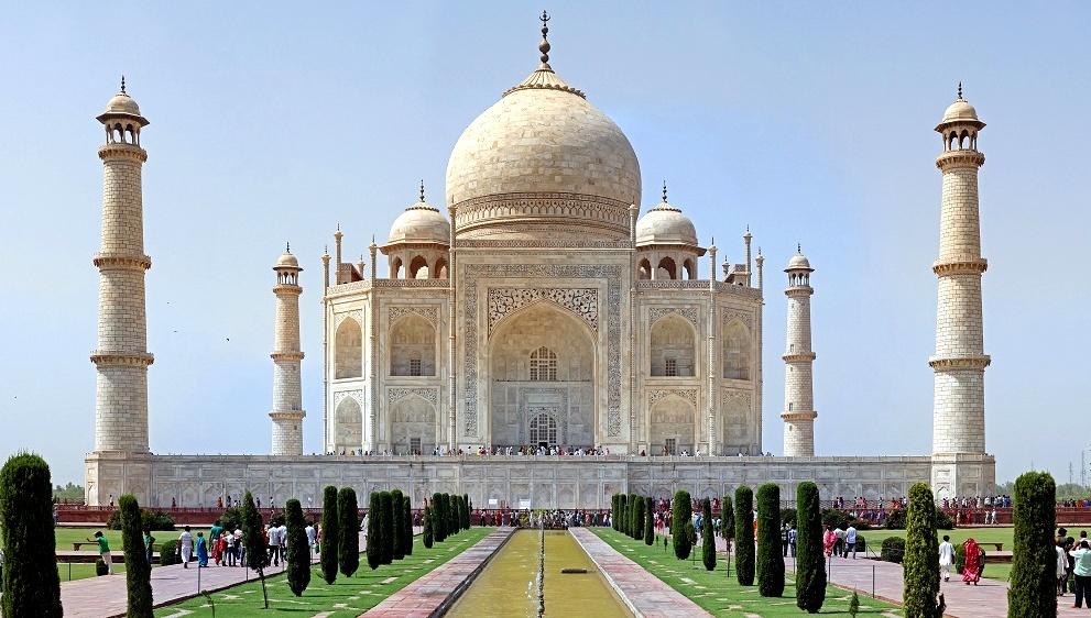City Of TAJ Mahal Agra