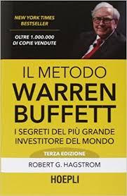 libro il metodo warren buffett