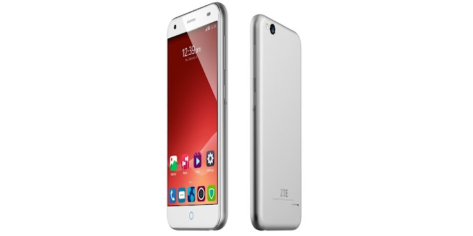 ZTE Blade S6 officially announced with Lollipop and octa-core Snapdragon CPU