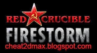 Red Crucible Firestorm on facebook