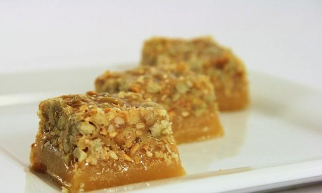 Caramel Halva Happy Diwali Sweets and Recipes
