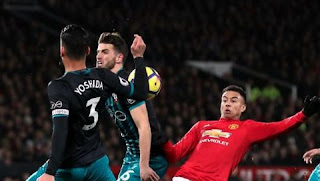 MU vs Southampton: Mourinho Kecewa Tak Dapatkan Penalti