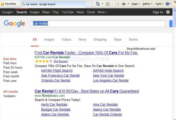 Cara Ampuh Menghapus SearchMoreKnow Ads di Mozilla