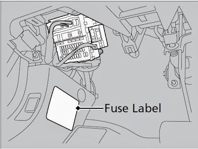2013 Honda Accord Fuse Box Wiring Diagram Snow Series Snow Series Pasticceriagele It