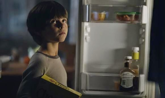 "Cheerios Touching New Ad ""3rd Shift"" Celebrates Selfless Parents"