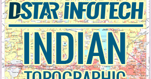DSTAR INFOTECH: Indian Topographic Sheet Number and UTM Zone