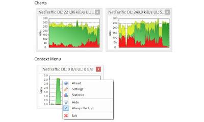 تحميل برنامج نت ترافيك NetTraffic