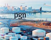 PT PGN LNG Indonesia, karir PT PGN LNG Indonesia, lowongan kerja PT PGN LNG Indonesia, karir migas, lowongan kerja 2018