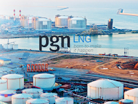 PT PGN LNG Indonesia - Recruitment For Marine Terminal Superintendent PGN Group November 2018