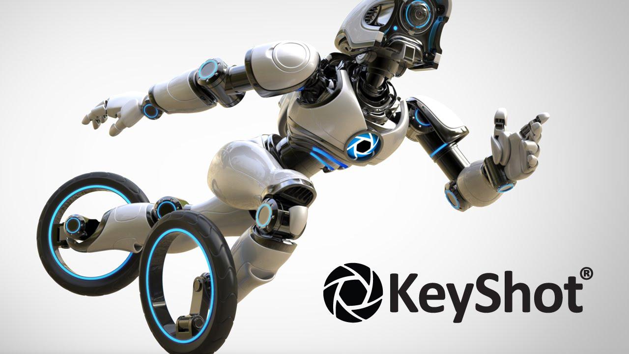KeyShot Free Download