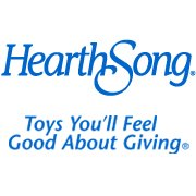 Enter to #Win $50 HearthSong Toys Gift Card #Giveaway