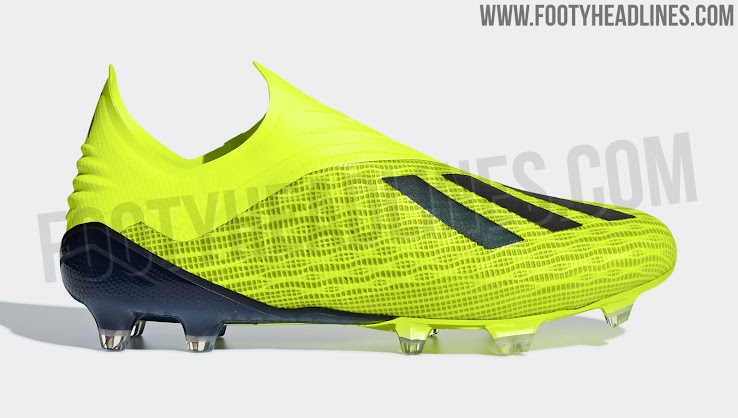 2bac56dc0a3a Team Mode' Adidas X 18+ Boots Leaked - Footy Headlines