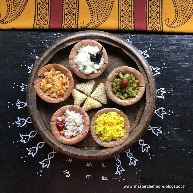 Lemon Rice | TamBrahm Style Ellumichai Saadam