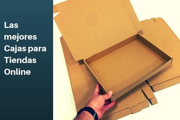 las mejores cajas para tiendas online