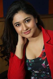 Poonam Bajwa Stills At Radio City FM For Kalavathi Movie Promotion ~ Celebs Next