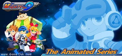 Mighty No 9 Game Free Download 2015