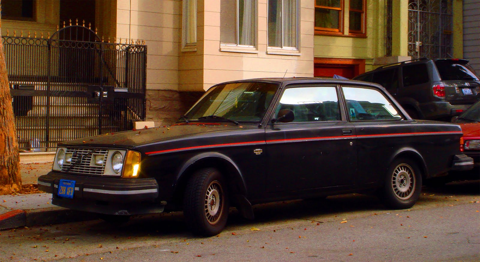 Volvo Gt