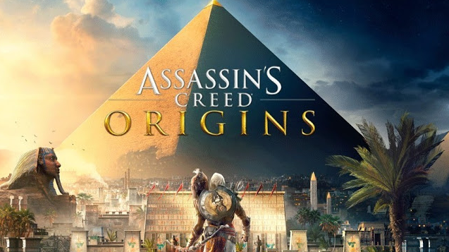 أساسنز كريد أوريجنز- Assassin's Creed Origins