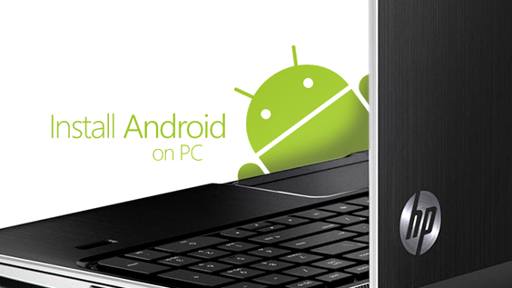 Download & Install Android KitKat on Windows PC, Laptops as