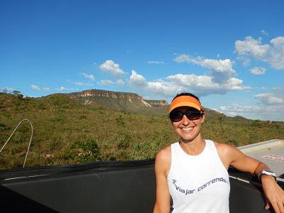 Jalapão - Serra do Espírito Santo