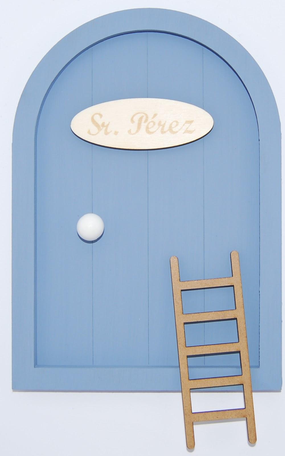 Puertas m gicas del ratoncito p rez evyre for Puerta 4 del jockey