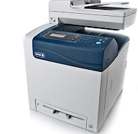 Xerox WorkCentre 6505 Driver Download