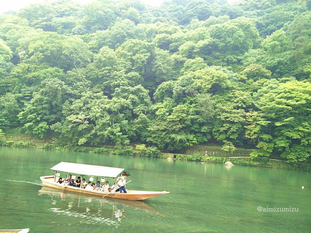 Explore Arashiyama, Bamboo Forest Kyoto