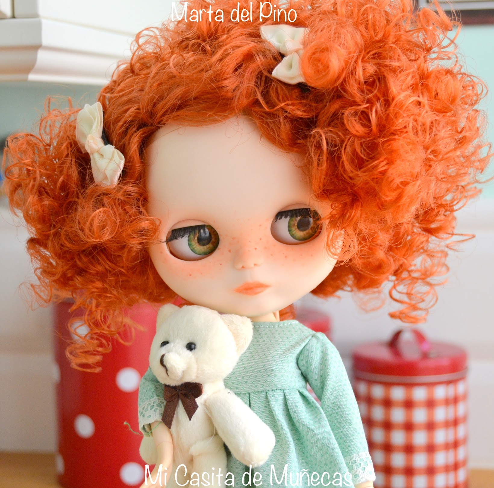 blythe dolls, customizar blythe, eye chips, mi casita de muñecas
