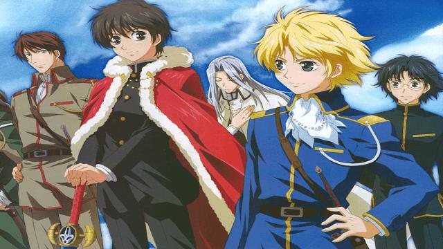 Hanya di anime ini raja iblis memiliki sifat baik