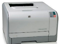 HP Color LaserJet CP1210 Driver Download