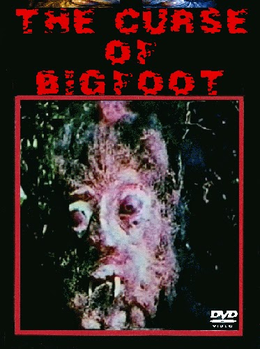 The Curse of Bigfoot