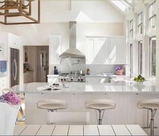 azulejos a esta imagen le vendra bien un sistema decorativo con azulejos en toda la cocina en forma espordica y en tonos diverso