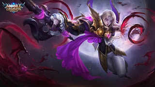 Download Script Skin Lancelot - Dark Earl (Mobile Legend)