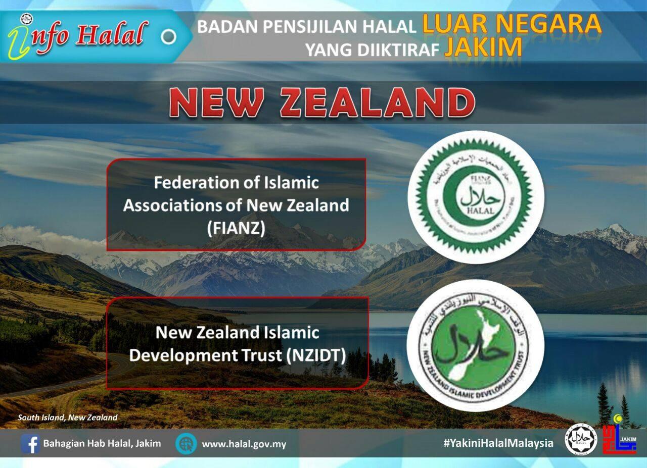 logo halal new zealand