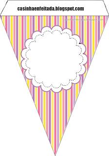 Princesa Especial: Kit para Fiesta de Cumpleaños para Imprimir Gratis.