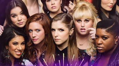 """Daftar Kumpulan Lagu Soundtrack Film Pitch Perfect 3 (2017)"""