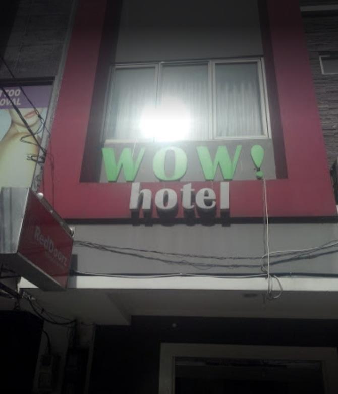 Lowongan Kerja Hotel Jakarta Olx