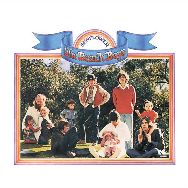 EARLY '70S RADIO: The Beach Boys' Radio Hits of the Early '70s