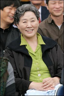 Ban Hyo Jung Profile