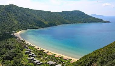 Cơ sở lưu trú tại Côn Đảo phát triển về số lượng và chất lượng đảm bảo phục vụ khách du lịch