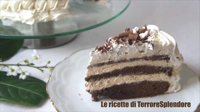 Ricette torte di compleanno al caffe