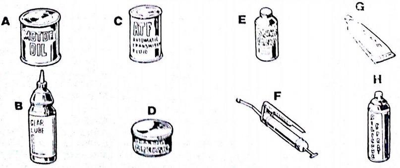 Manual de Mantenimiento y Reparación del Auto: Carrocería