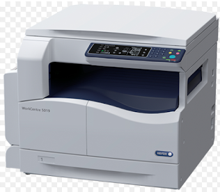 Xerox WorkCentre 5019/5021 Treiber & Software Herunterladen