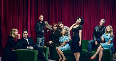 TWIN PEAKS    David Lynch rompe il silenzio sui primi quattro episodi